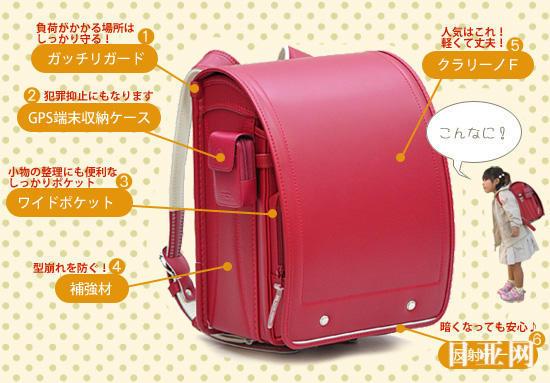 日本小学生的书包为什么那么贵