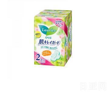 日本最火卫生巾推荐