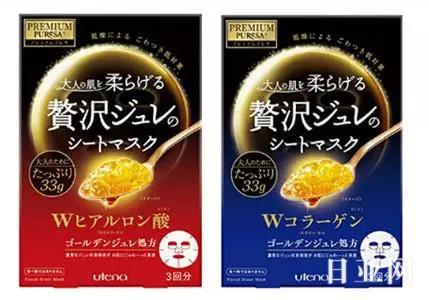日系面膜推荐 日本公认最好用的10大面膜