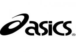 日本亚瑟士(Asics)