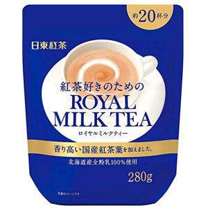 日东红茶 皇家奶茶 280g*4袋