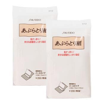 日本吸油纸有哪些?哪个牌子的吸油纸吸油效果好?