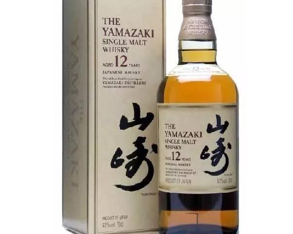 日本威士忌有哪些大品牌?盘点日本七大经典威士忌