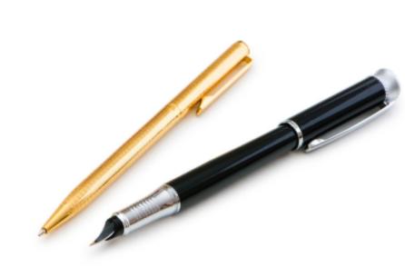 钢笔和中性笔的区别?德国钢笔和日本钢笔哪个好?