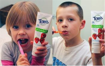 日本产的儿童牙膏有哪些?哪个牌子的日本儿童牙膏好?
