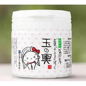 豆腐の盛田屋 豆乳面膜 150g