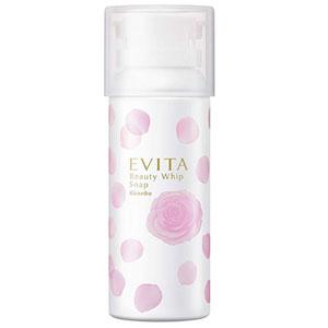 嘉娜宝 EVITA 玫瑰花 泡沫洗面奶 150g