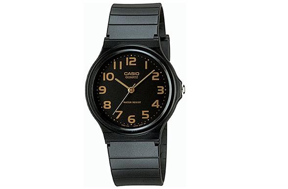 CASIO 卡西欧 MQ-24-1B2LJF 男士时装腕表
