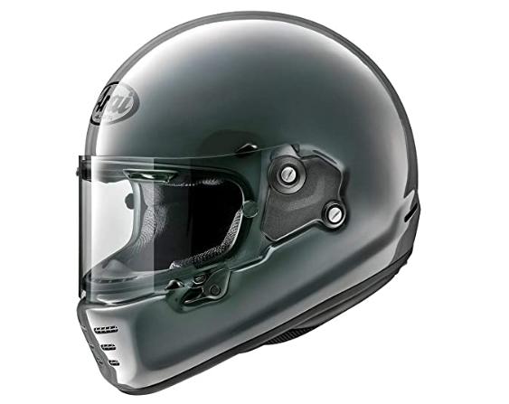 ARAI RAPIDE-NEO 复古巡航哈雷拿铁自由攀爬摩托车机车头盔 多色