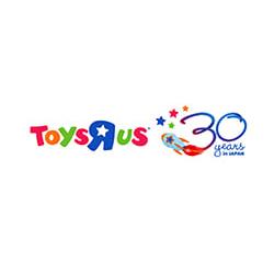 日本玩具反斗城(toysrus)
