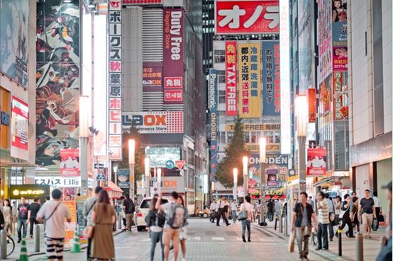 日本代购买什么划算