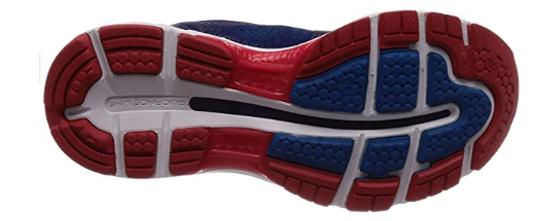 Asics 亚瑟士 男士跑步鞋 GEL-NIMBUS 20