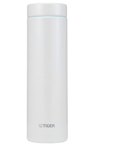 TIGER 虎牌 保温杯保冷杯 MMZ-A502WW 500ml 白色