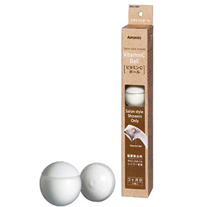 Arromic 节水除氯淋浴花洒 美容美肌VC球