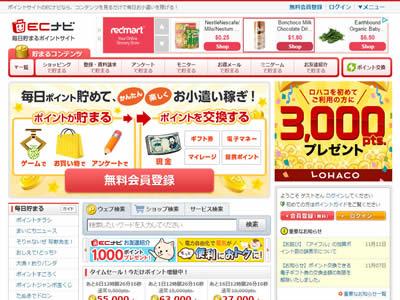 11个热门的日本购物网站