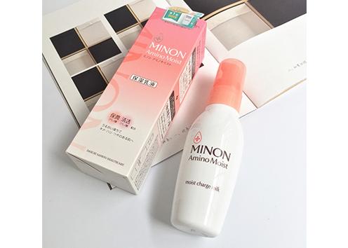 MINON氨基酸 保湿乳液 100g