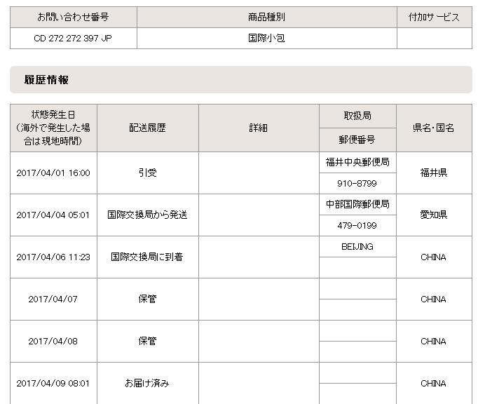 日本SAL介绍及日本SAL查询方法和价格