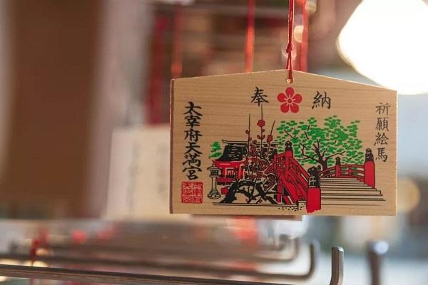 日本绘马是什么意思