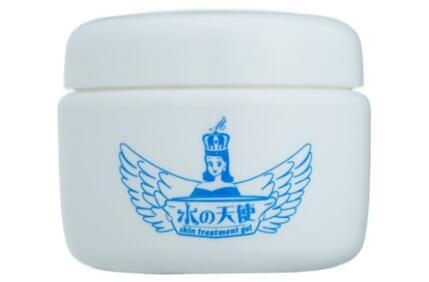 水之天使 5重功效活肤美白保湿补水凝胶面霜50g