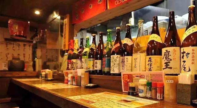 日本居酒屋是啥意思