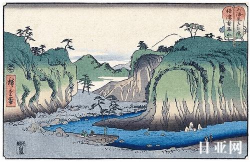 在日本泡温泉都有什么好处?