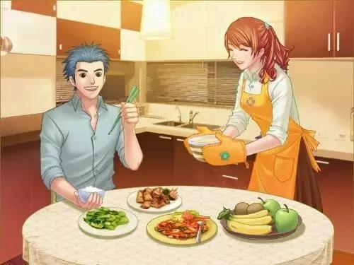 日本饮食礼仪