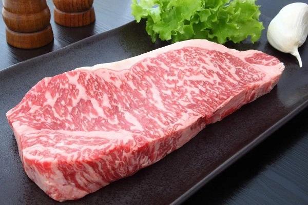 日本好吃的和牛的起源