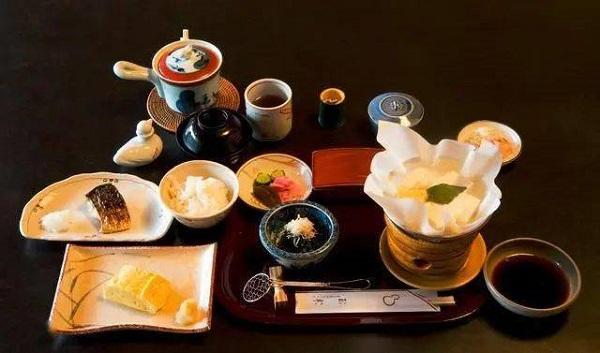 日本分餐制有什么好处
