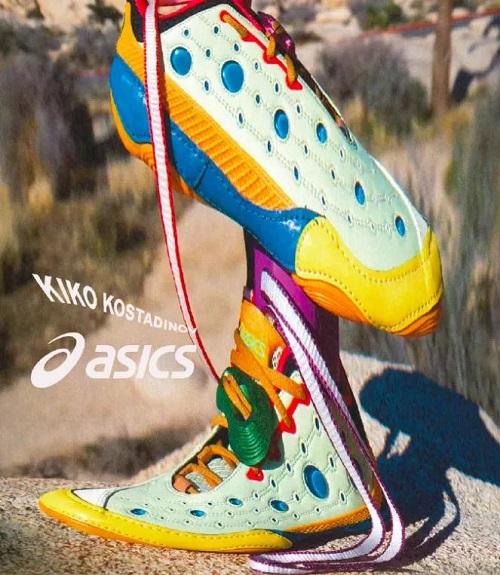 日本亚瑟士ASICS鞋怎么样?