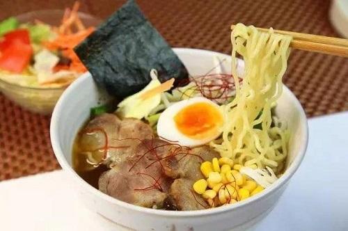 哪里有最好是的日本拉面
