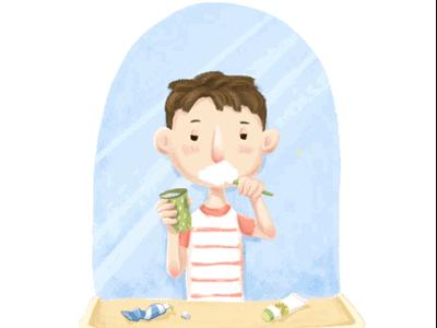 日本儿童牙膏到底有没有用