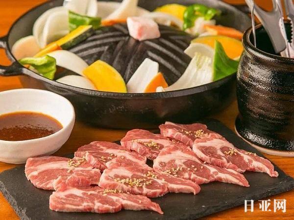 日本好吃的羊肉店-羊啮协会