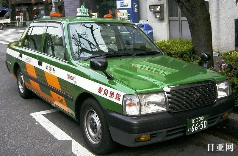 东京出租车车费贵的原因是什么