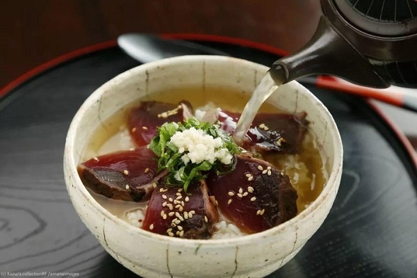 什么是茶泡饭 茶泡饭的发展历史和使用方法