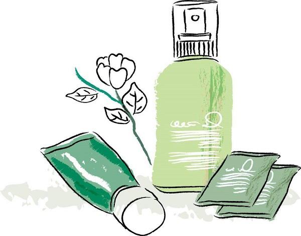 日淘化妆品保鲜方法