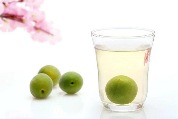 日本梅酒制作方法