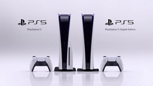 日淘PS5标准光驱版和数字版各有哪些优势?