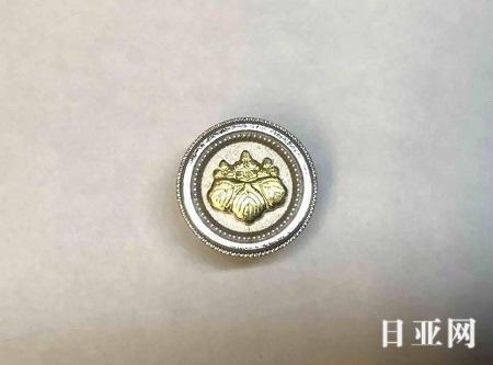 日本专用徽章图片大全