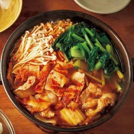 """日本的""""锅""""文化"""
