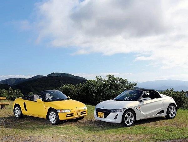 日本的轻型车受到日淘小伙伴喜欢的原因