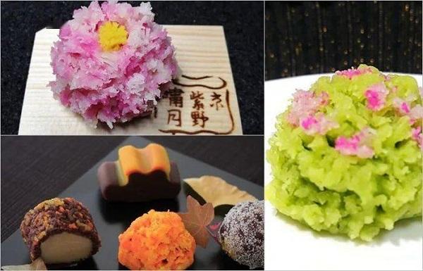 日本好吃的甜品店介绍
