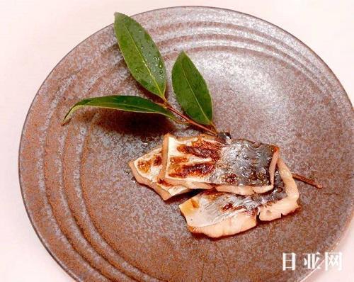 怀石料理上餐流程以及需要注意的礼仪