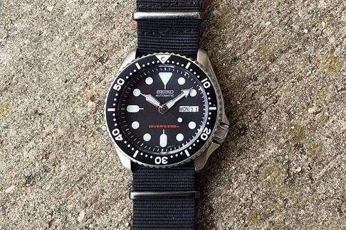 日本知名品牌手表有哪些