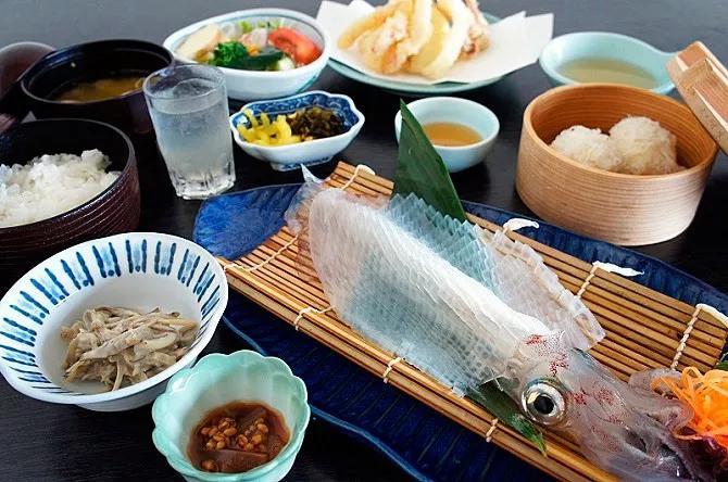 日本佐贺县的美食有哪些