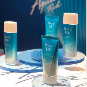 Biore碧柔UV AquaRich水感防晒 SPF50+/PA++++ 两款可选