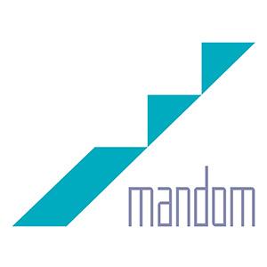 日本曼丹(MANDOM)