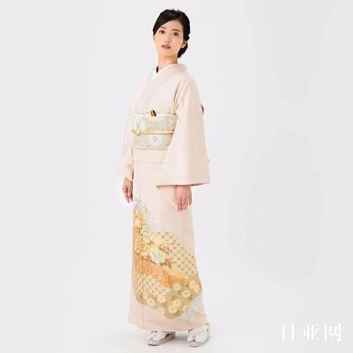 日本和服小知识分享