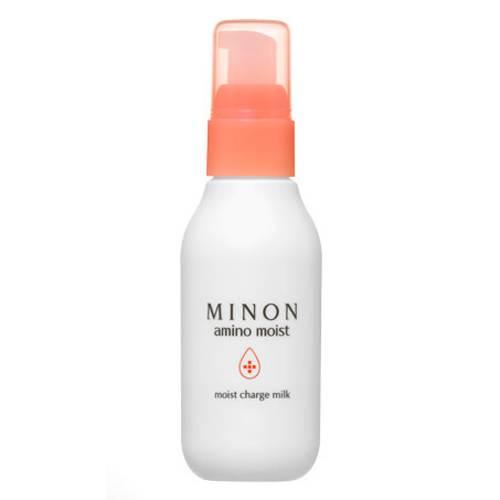 日本MINON氨基酸高保湿乳液使用说明注意事项