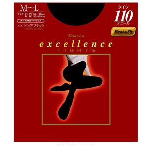 Kanebo嘉娜宝 Excellence系列裤袜 110D限定品(M~L)