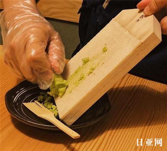 常用的日本寿司专业用语